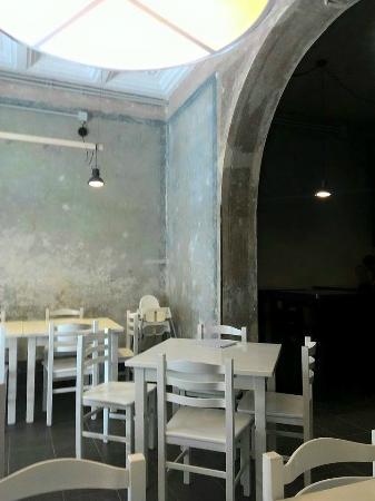 Foto di caligola cucina romana palermo tripadvisor for Cucina romana