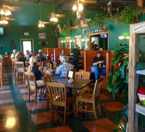 Fordhams Farmhouse Restaurant Statesboro Restaurant Reviews