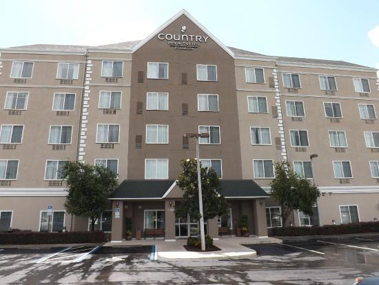 Country Inn & Suites By Carlson, Ocala : Exterior