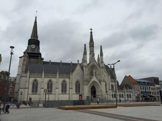 Eglise st martin photo de eglise st martin roubaix tripadvisor - Immo saint martin roubaix ...