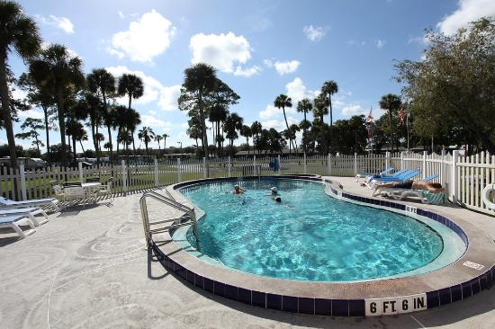 Space Coast Rv Resort Updated 2019 Reviews Amp Photos