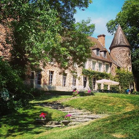 Château de Paray : Chateau de Paray
