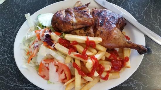 Pollos Inka