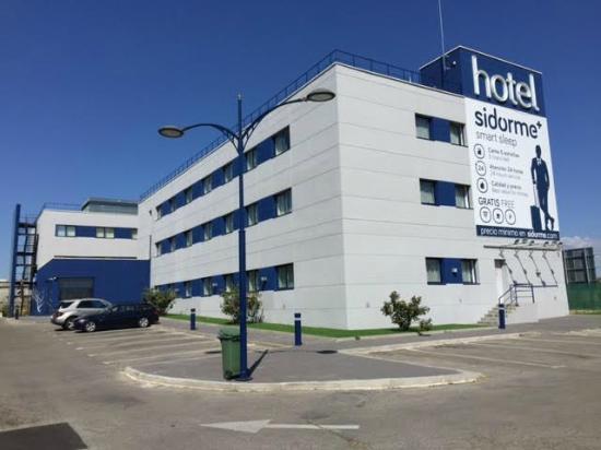 Nuevo Baño Las Rozas:Foto de Hotel Sidorme Las Rozas, Las Rozas: Habitación – TripAdvisor