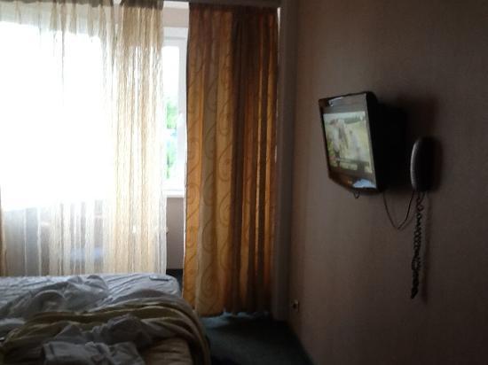 Komandor Hotel