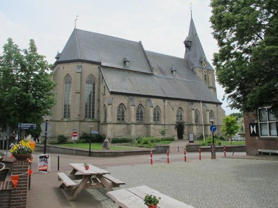 Nationaal Onderduikmuseum