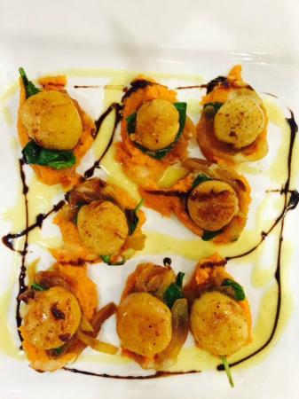 Porto Bello Restaurant Loreto BCS