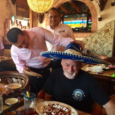 Special Birthday Restaurants
