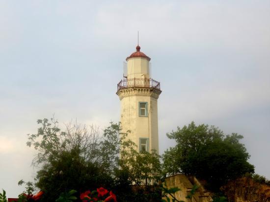 Derbent, Rosja: Дербентский маяк