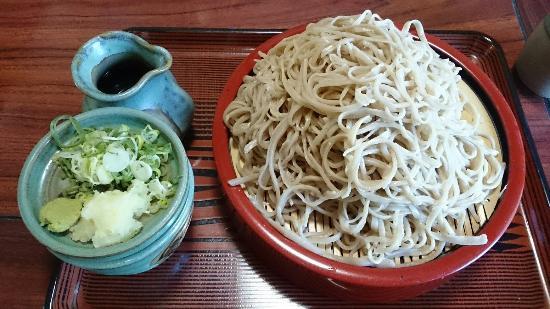 Sobadokoro Sanada