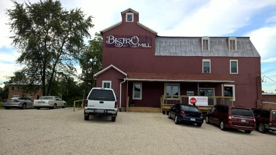 Bistro at the Mill
