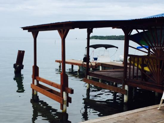 Bocas Blended: photo1.jpg