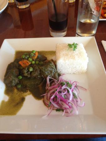 Inka Heritage: Seco de Carne