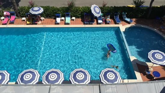 Photo of Hotel Medusa Splendid Lignano Sabbiadoro