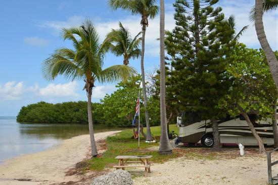 SUNSHINE KEY RV RESORT & MARINA - Updated 2019 Prices & Campground