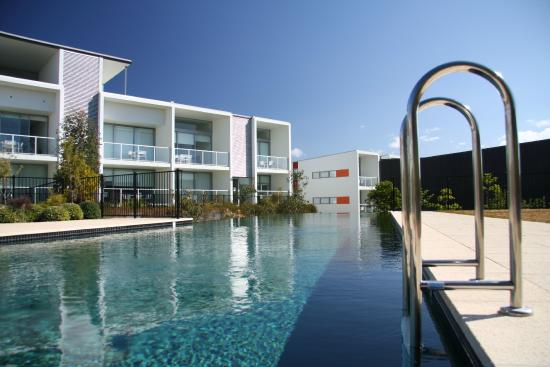 Coast Resort Merimbula