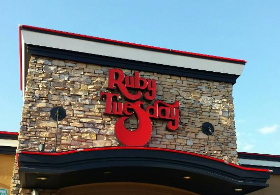 Ruby Tuesday Bloomsburg Restaurant Reviews Phone