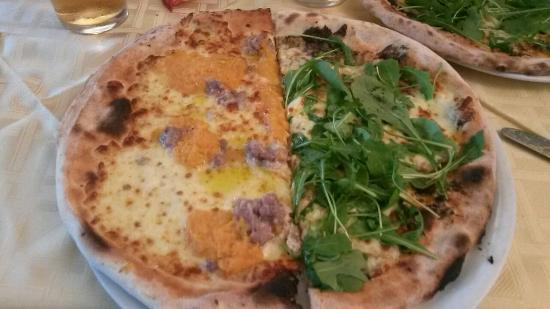 Ristorante Pizzeria La Favorita