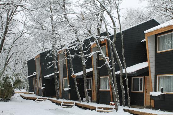 Hotel Borde Andino