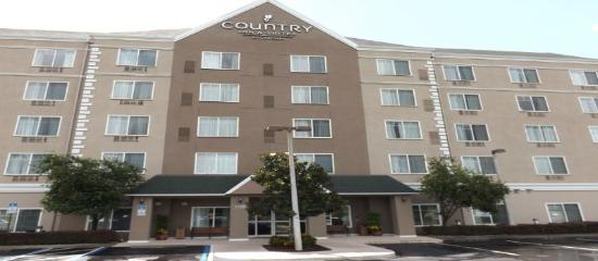 Country Inn & Suites By Carlson, Ocala