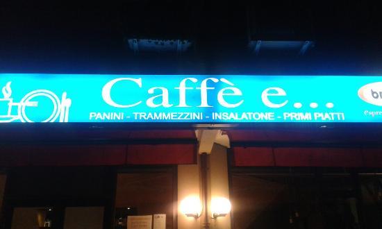 Caffe E