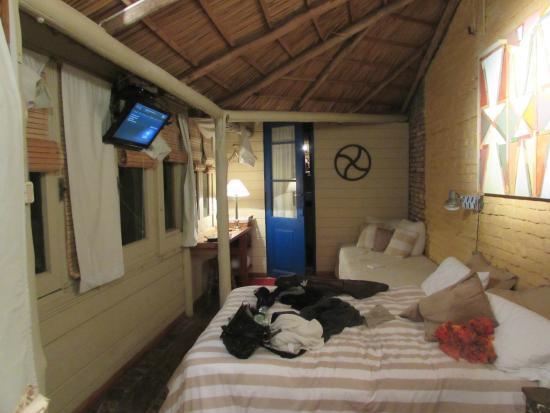 Colonia Suite Apartments: Bungalow