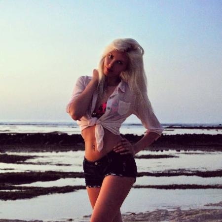 Gili Meno, إندونيسيا: Gili Meno Beach