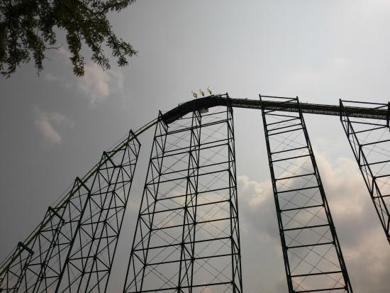 Valleyfair: Wild Thing