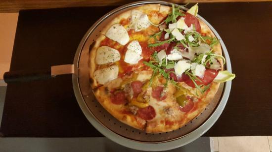 Pizzeria Da Massimo