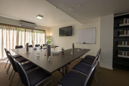 Essence Serviced Apartments: UShape Meeting Room from $59pp for a conference day package