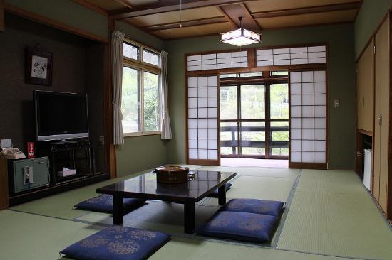 Shinzansou