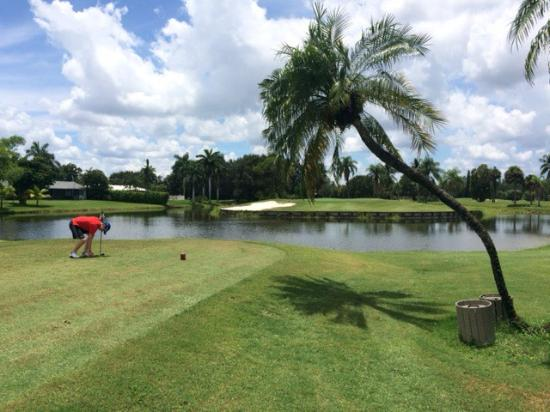 Palm Beach National Golf & Country Club