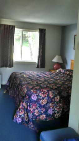Town & Country Resort Motor Inn: Room 17