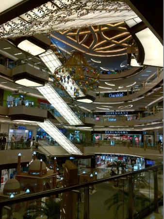 Mall Lippo Kemang Village