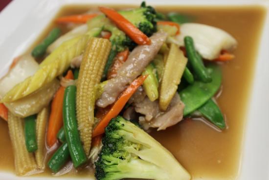 New Thai Restaurant Warwick