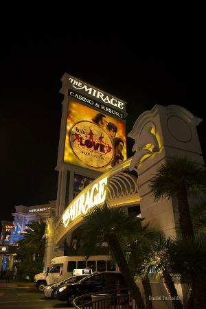mirage casino reviews