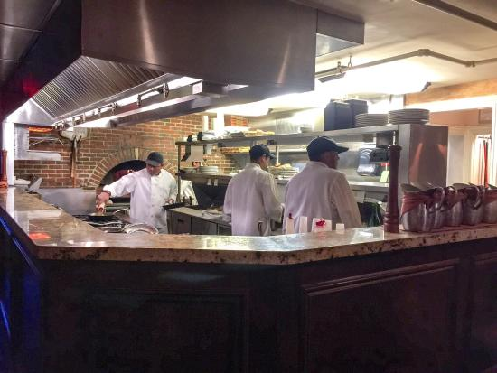 Fiorella's: Amazing food at an even more amazing value! If I could give them 6 Stars, I would!