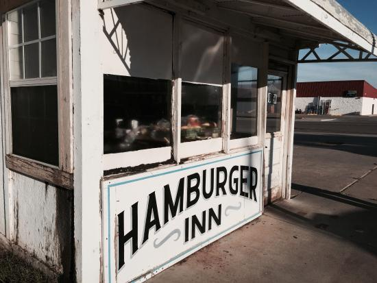 Hamburger Inn: photo0.jpg