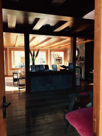Río Hermoso Hotel de Montaña: photo0.jpg