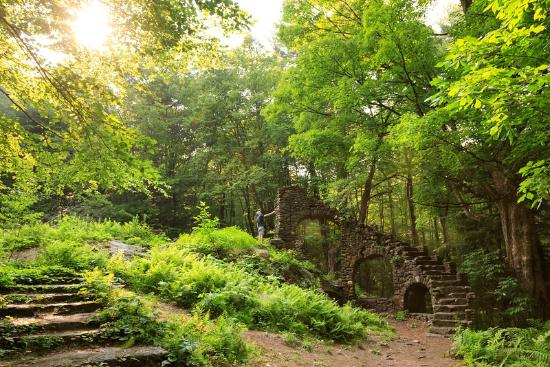 West Chesterfield, Nueva Hampshire: Go on a Hike Nearby