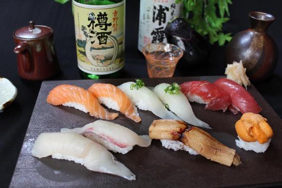 Taki Japanese Dine & Sake