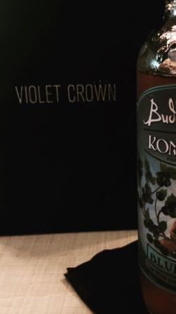 Violet Crown Cinema: Perfect duo