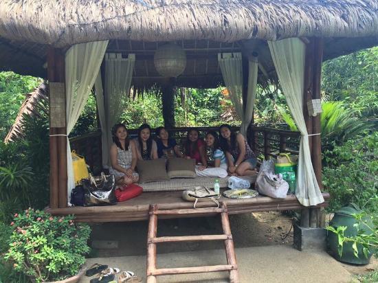 Lawiswis Kawayan Garden Resort & Spa: photo0.jpg