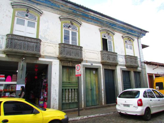 Casa do Barão de Pontal
