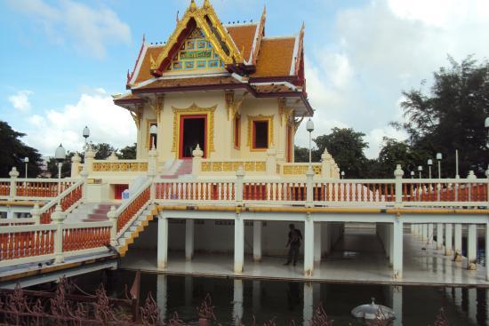 Sri Muang Park