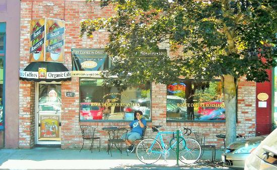 G Street Cafe Grants Pass