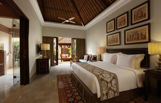 Sudamala Suites & Villas: Deluxe Garden Suite Room