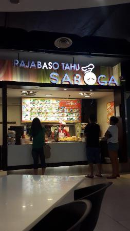 Raja Baso Tahu Saboga img - 0