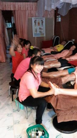 Nang Massage