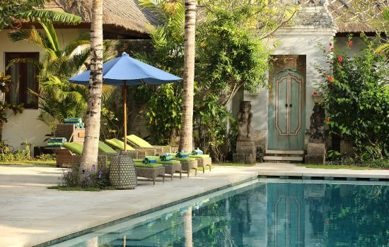 Sudamala Suites & Villas: Outdoor Pool
